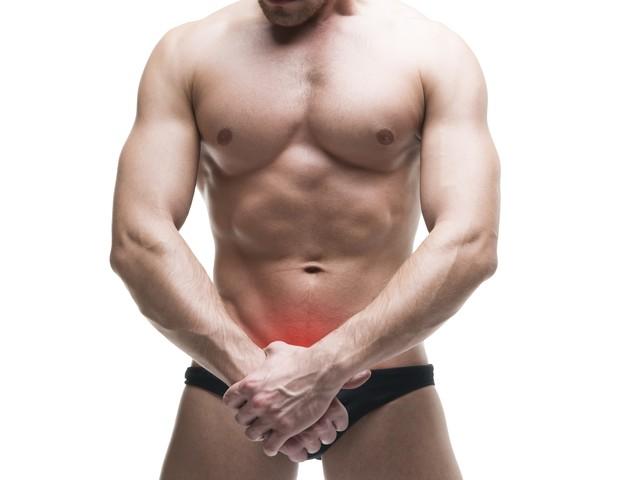 Homens relatam aumento do tamanho do pênis por causa de onda de calor na Europa (Foto: Thinkstock)