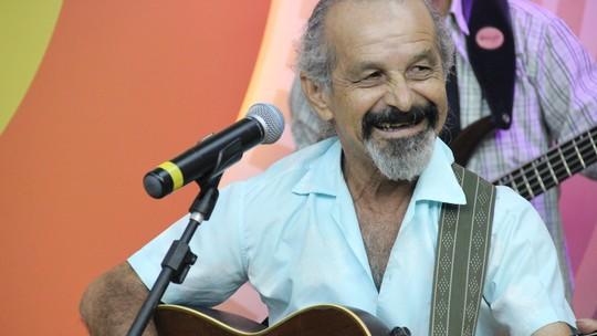Adal canta 'Amazônico' no 'Paneiro' de sábado (21)