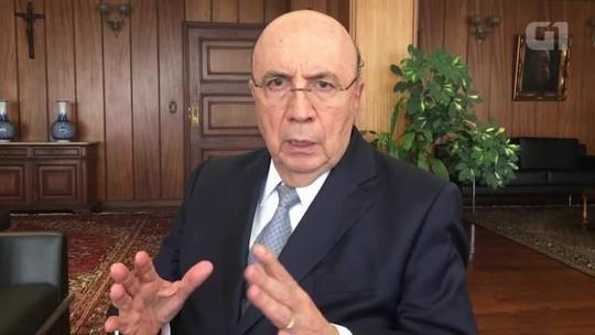 Economia em recuperação vai influenciar eleição, diz Meirelles