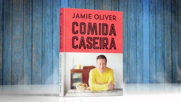 Comida Caseira, de Jamie Oliver (Foto: Divulgação)