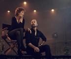 Michelle Williams e Sam Rockwell em 'Fosse/Verdon' | Divulgação