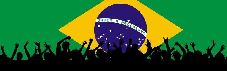 Brasil, eleição, povo (Foto: Pixabay)
