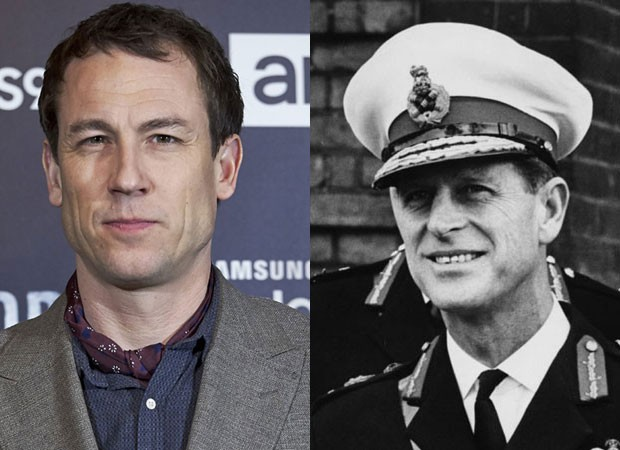 Tobias Menzies será o príncipe Philip na nova temporada de The Crown (Foto: Getty Images)