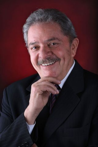 Luiz Inácio Lula da Silva  (Foto: Divulgação)