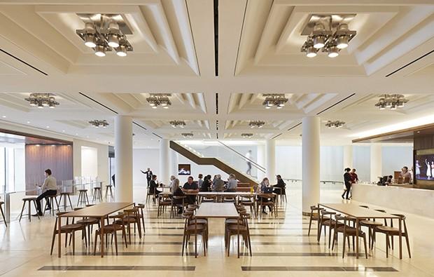 Royal Opera House de Londres passa por reforma de 275 milhões de reais (Foto: Reprodução)