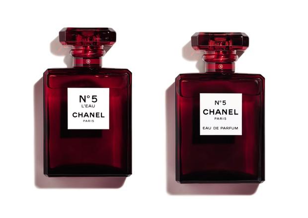 Chanel (Foto: Reprodução)