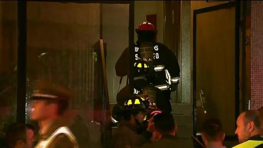 Seis brasileiros são encontrados mortos em apartamento no Chile