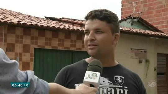À espera de exame, pais terão de esperar até 15 dias para sepultar três crianças mortas em incêndio no Ceará