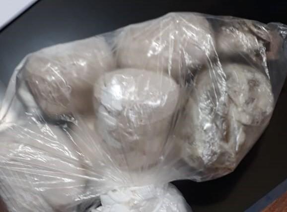 Mulher presa com droga na vagina em Macapá é solta após audiência de custódia