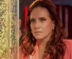 'Verão 90': Totia Meireles é Mercedes | TV Globo