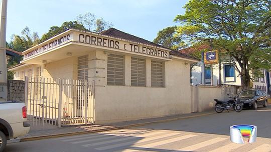 Criminosos armados assaltam agência do Correios em Jambeiro, SP