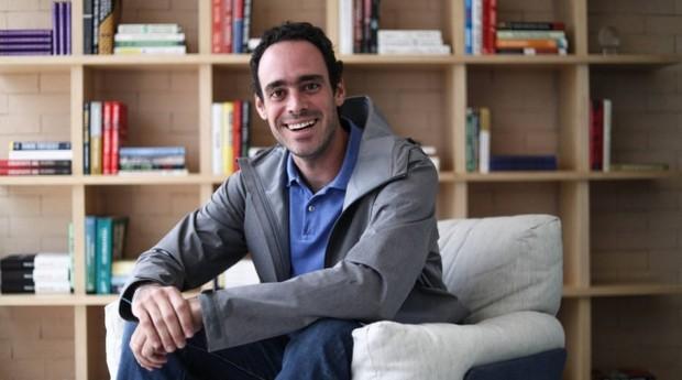 Aposta. Líder do Canary, Leite diz que há boas startups fora do radar dos fundos (Foto: Reprodução/Estadão Conteúdo)