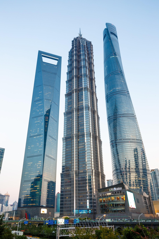 13 prédios que redefiniram a arquitetura e o design na última década (Foto: Owngarden/Getty Images)