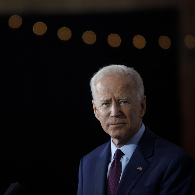 Joe Biden (Foto: Getty Images)