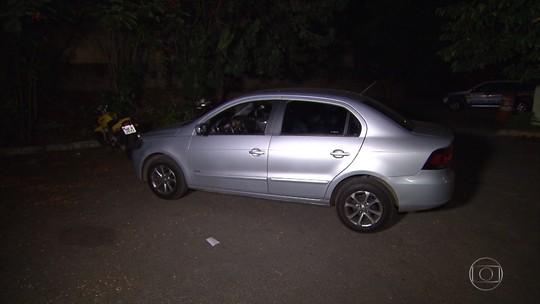 Adolescentes são apreendidos suspeitos de roubar carros em Betim