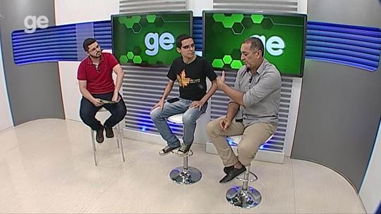 Torcedor GE comenta os grupos de Central, Belo Jardim e Fla de Arcoverde na Série D