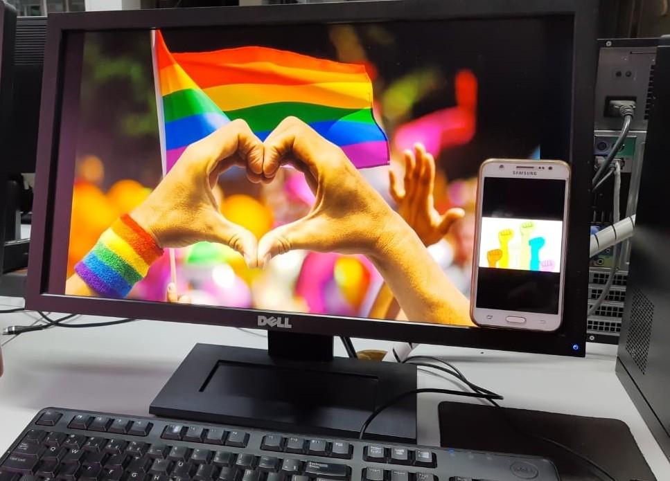 Consulta no AP recebe propostas para plano de políticas de saúde e proteção do público LGBT+