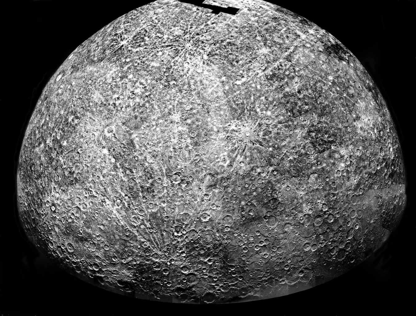Mercúrio retrógrado: o que a ciência tem a dizer sobre o fenômeno