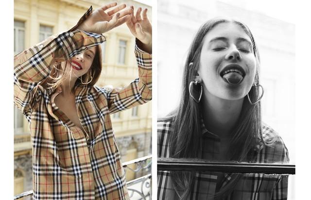 Moda Maxi Alfaiataria (Foto: Moda Maxi Alfaiataria | Digital)