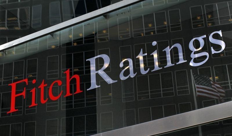 Fitch rebaixa rating da Itália para