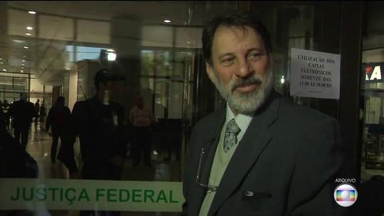 Ex-tesoureiro do PT, Delúbio Soares vai cumprir pena de seis anos na Papuda, em Brasília