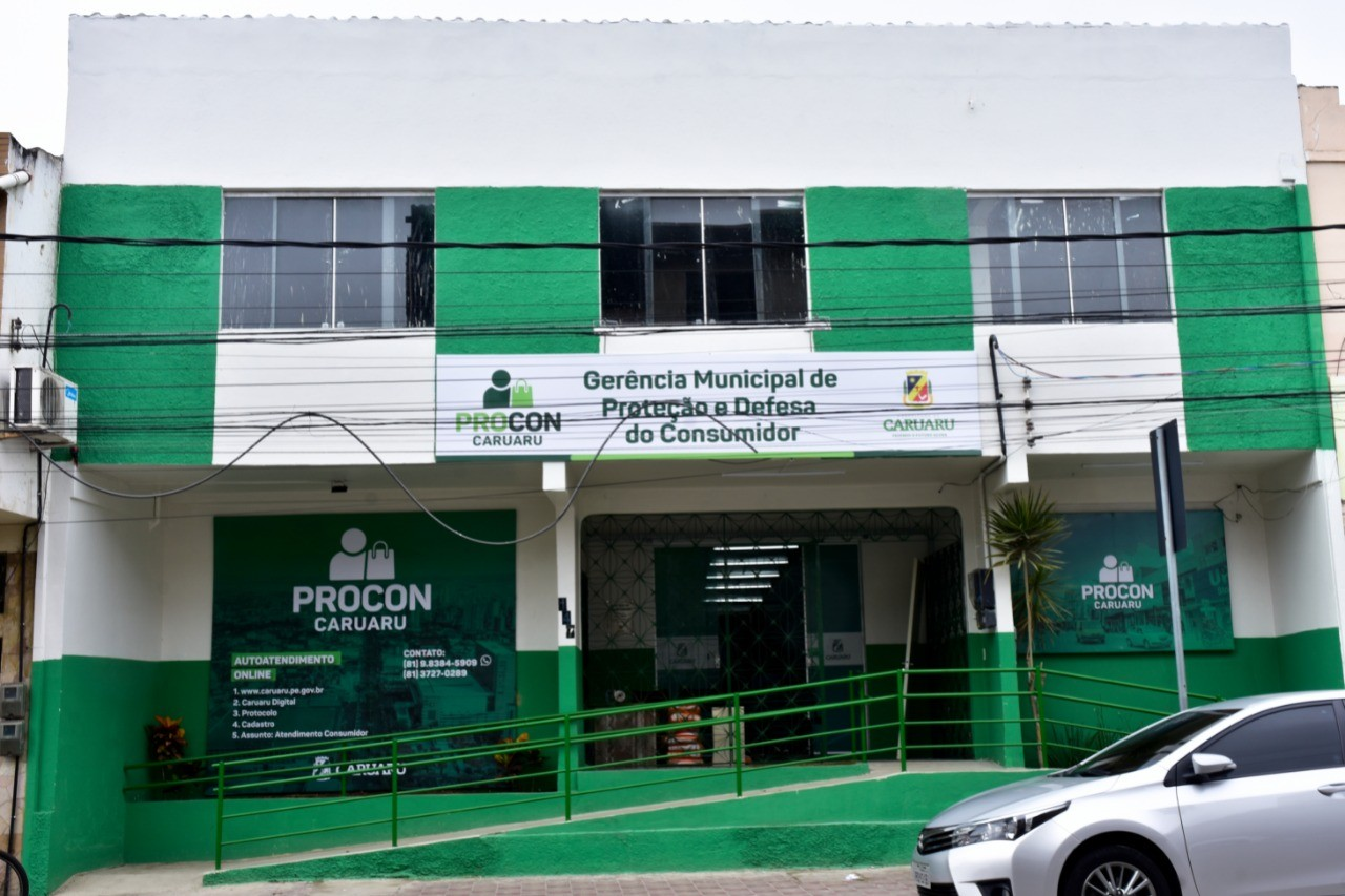 Procon realiza mutirão de renegociação de dívidas em Caruaru