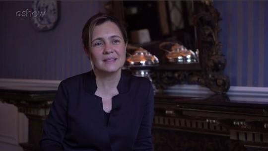 Adriana Esteves comenta sofrimento de personagem em 'Assédio'; assista aos bastidores