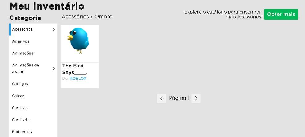 Roblox Veja Lista Com Promo Codes Para O Jogo E Aprenda A Resgatar Plataformas Online Techtudo