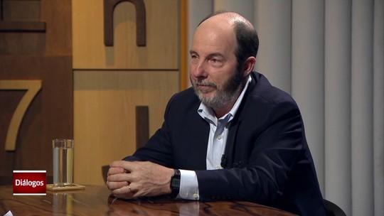 Diálogos: Armínio Fraga diz que o problema mais urgente é o endividamento público