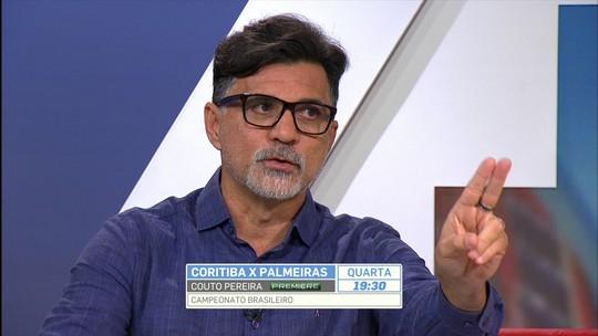 Ricardo Rocha sugere tempo maior  a Elano e vê chance de efetivação