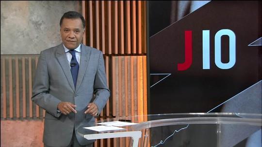 Ibope divulga pesquisa de intenção de voto para presidente da República