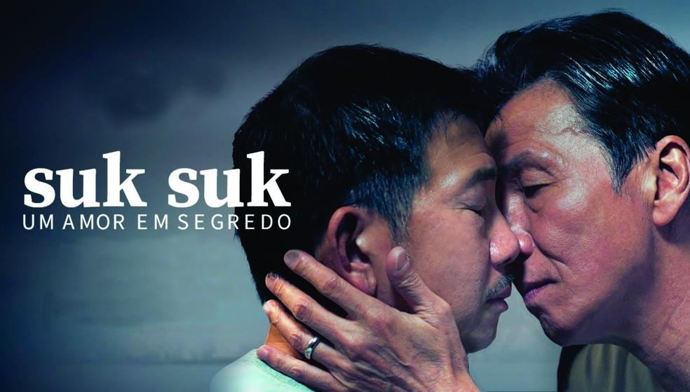 Suk Suk - Um amor em segredo — Foto: Divulgação