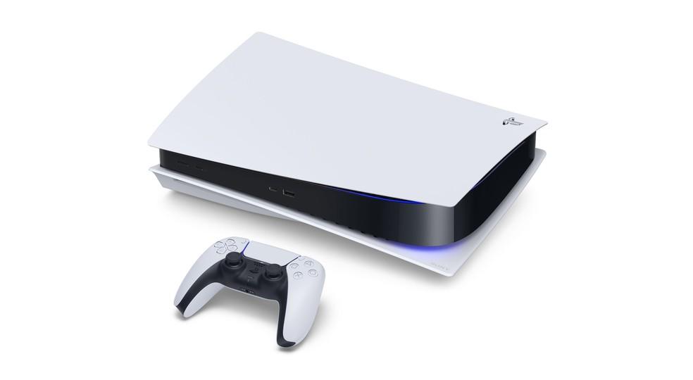 PS5: Sony registra patente de sistema de refrigeração melhor do que PS4 |  Video Game | TechTudo