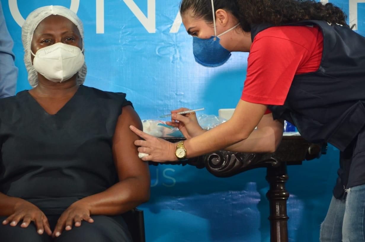 Vacinação contra Covid-19 no Maranhão: veja perguntas e respostas
