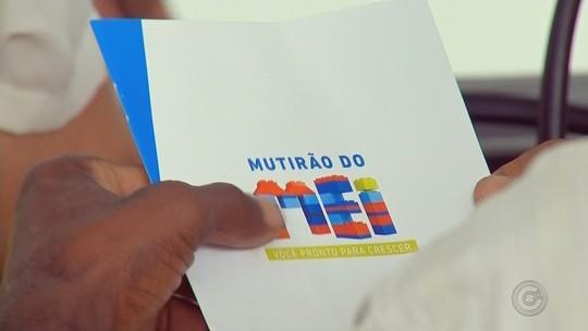 Mais de 1,3 mil atendimentos são feitos no 'Mutirão do MEI' em Araçatuba