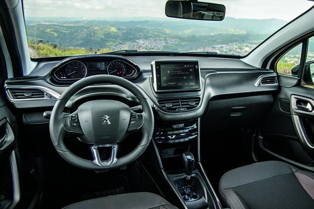Peugeot 2008 (Foto: Marcos Camargo)