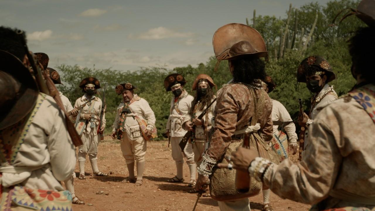 Chuva de Bala no País de Mossoró vira filme e estreia nesta quarta-feira (23) na internet