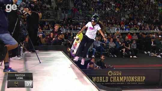 Em meio ao sucesso de crianças, skate vai discutir idade mínima na Olimpíada após Tóquio 2020
