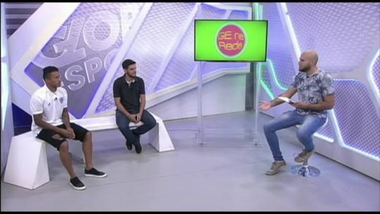 GE na Rede recebe lateral do Paysandu e debate a situação da dupla Re-Pa na Série C. Assista: