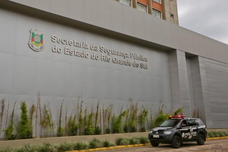 Governo do RS aplica sigilo a informações da Segurança Pública com prazo máximo de 100 anos - Notícias - Plantão Diário