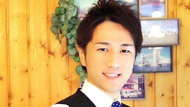 Yuichi Ishii, que fundou a empresa há 10 anos, desempenha os mais variados papéis no trabalho (Foto: Divulgação)