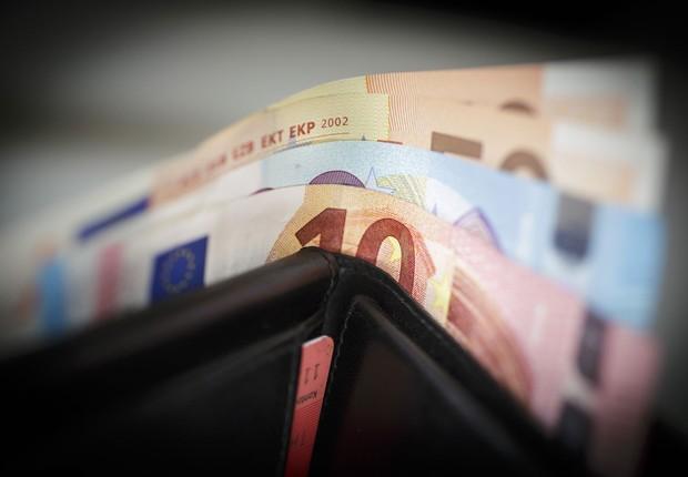 Euro ; euros ;  (Foto: Thomas Trutschel/Photothek via Getty Images)