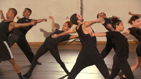 Ballet Jovem Minas Gerais é destaque do Globo Horizonte neste domingo