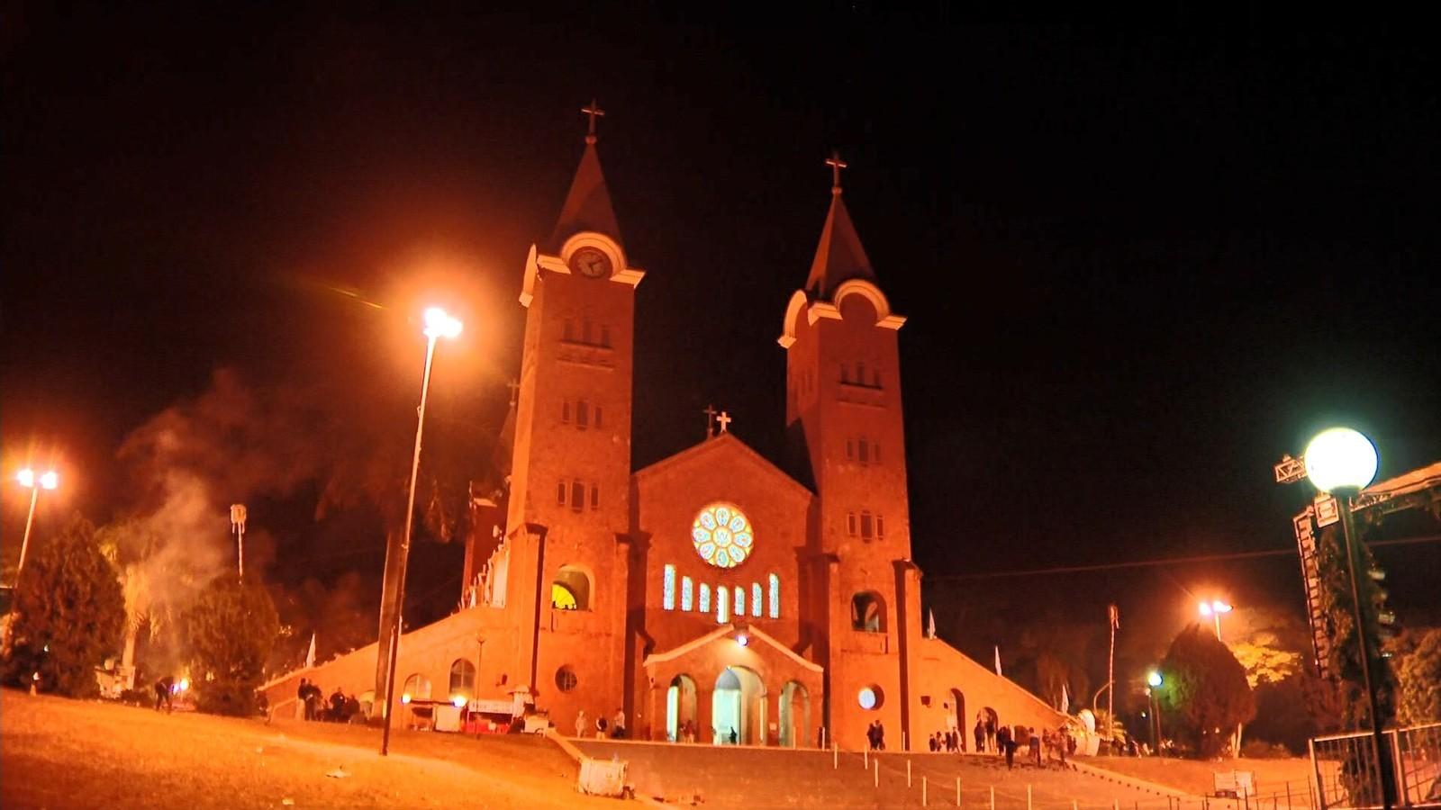 Festas de Nossa Senhora da Abadia em Romaria e Uberaba são adiadas para 2021