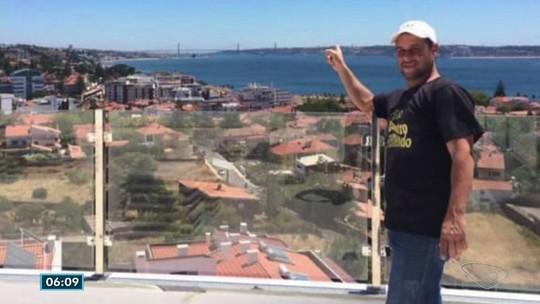 Capixaba de Barra de São Francisco é morto com facada em Portugal