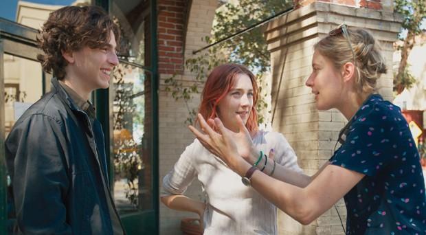 Descubra todos os detalhes dos cenários de 'Lady Bird' (Foto: Universal Studios/Divulgação)