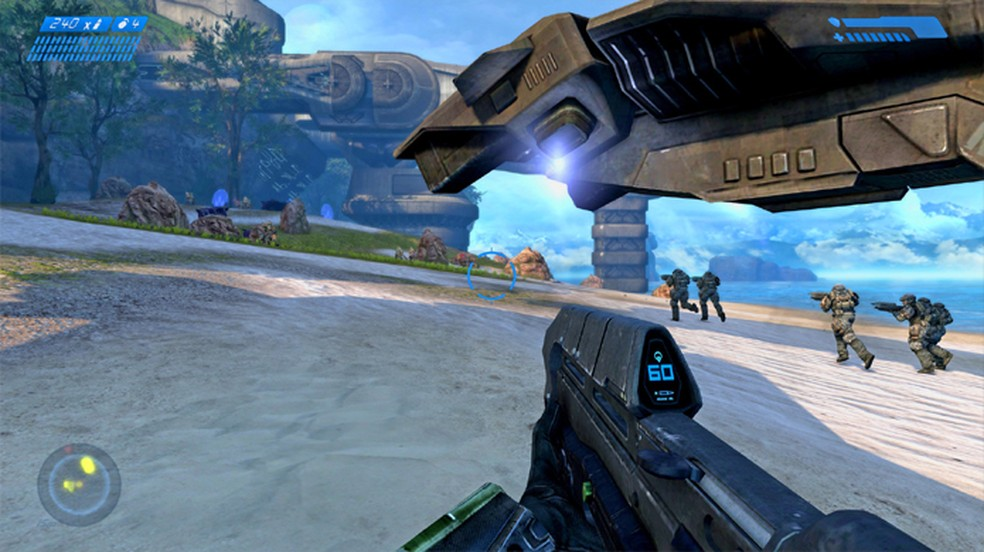 Halo: Combat Evolved Anniversary chega de surpresa para PC no ...