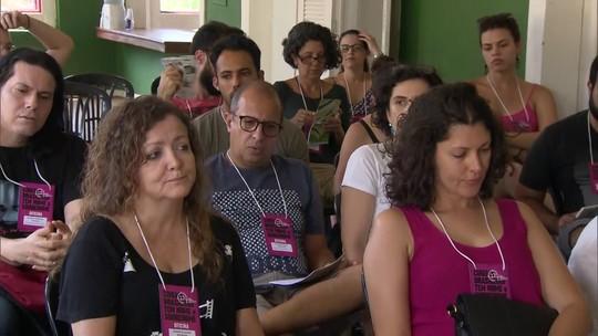Tiradentes espera receber 35 mil turistas na 22ª Mostra de Cinema
