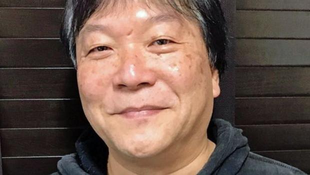 Takuzo Aida, da Universidade de Tóquio, diz que polímero que ele desenvolve é mais adequado para uso em ambientes fechados (Foto: Takuzo Aida via BBC)