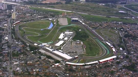 Jenson Button conquistou seu primeiro e único título na Fórmula 1 há dez anos, em Interlagos